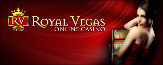 Behind The Royal Vegas Online Casino Technology